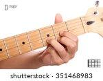 D   Basic Major Keys Guitar...