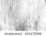 distress overlay texture for... | Shutterstock . vector #351675098