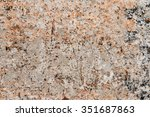 colored background with... | Shutterstock . vector #351687863