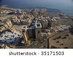 some famous places in kuwait... | Shutterstock . vector #35171503