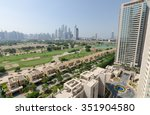 united arab emirates  dubai  07 ...   Shutterstock . vector #351904580