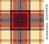 check plaid pattern  scottish...   Shutterstock .eps vector #351955478