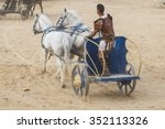 Conquest  roman chariots in the ...