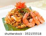 Stir Fried Penang Char Kway...