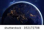 High Resolution Planet Earth...