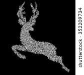 Santa's Reindeer Of 150.000...