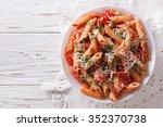 Arrabiata Pasta Penne With...