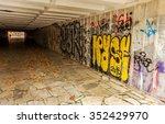 The Tunnel Underground...