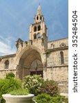 montagnac  herault  languedoc...   Shutterstock . vector #352484504