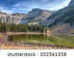 Nevada Great Basin National...