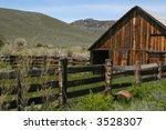 Taken In The Sierras   A Rusti...