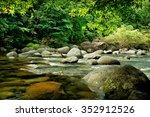 Mosssman River  Daintree...