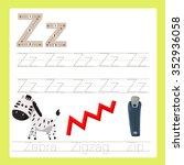 Illustrator Of Z Exercise A Z...