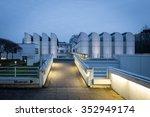 berlin  germany   december 17... | Shutterstock . vector #352949174