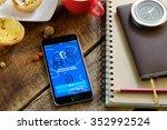 chiang mai thailand   dec 14...   Shutterstock . vector #352992524