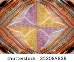 onyx marble texture background... | Shutterstock . vector #353089838