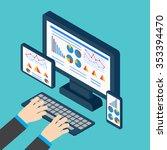 analytics and programming. web...