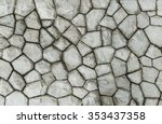 background and texture of... | Shutterstock . vector #353437358