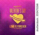 purple colors background ... | Shutterstock .eps vector #353470268