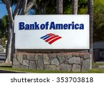 monrovia  ca usa   november 22  ... | Shutterstock . vector #353703818