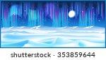 stylized vector illustration on ... | Shutterstock .eps vector #353859644