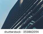 building in a sunny day | Shutterstock . vector #353882054