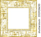 abstract grungy modern poster... | Shutterstock .eps vector #353928650