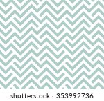 the geometric pattern by... | Shutterstock .eps vector #353992736