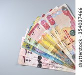 Various Currency Notes From...