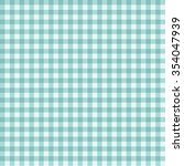 Traditional Gingham Pattern In...
