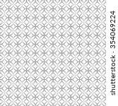 seamless pattern. abstract... | Shutterstock .eps vector #354069224