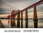 forth railway bridge over the...