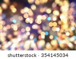 abstract texture  light ... | Shutterstock . vector #354145034
