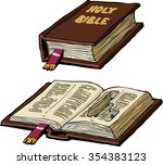 Bible With A Hiding Place For ...