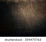 animal skin texture for concept ... | Shutterstock . vector #354475763
