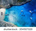 Zakynthos  Greece   August 11 ...