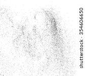 abstract grainy texture... | Shutterstock .eps vector #354606650