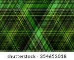 abstract colorful background... | Shutterstock . vector #354653018