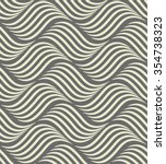 abstract geometric pattern with ... | Shutterstock . vector #354738323