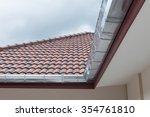 Gutter Roof Residential...
