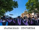 melbourne  australia   december ... | Shutterstock . vector #354768566