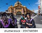 melbourne  australia   december ... | Shutterstock . vector #354768584