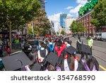 melbourne  australia   december ...   Shutterstock . vector #354768590