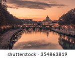Rome  Italy  Spectacular St....