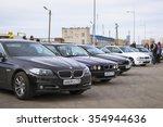 saint petersburg  russia  ... | Shutterstock . vector #354944636