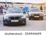 saint petersburg  russia  ... | Shutterstock . vector #354944699