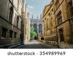 Historical Architecture And...