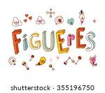 figueres | Shutterstock .eps vector #355196750