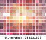 abstract background. orange... | Shutterstock . vector #355221836