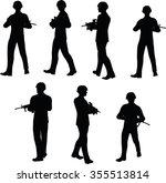 eps 10 vector illustration in...   Shutterstock .eps vector #355513814